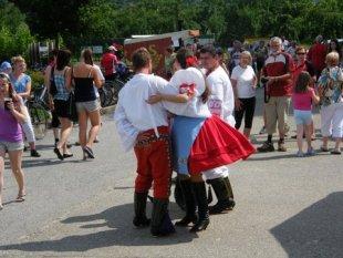 Festival Sedleckých vín